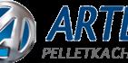 Artel pelletkachels