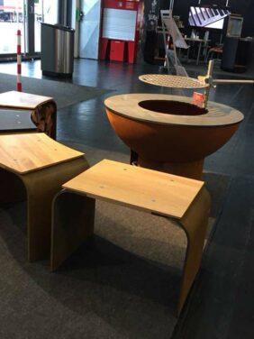 Artola Tafels en stoelen