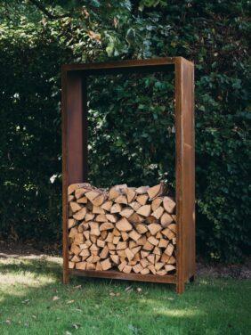 OUTR Wood storage